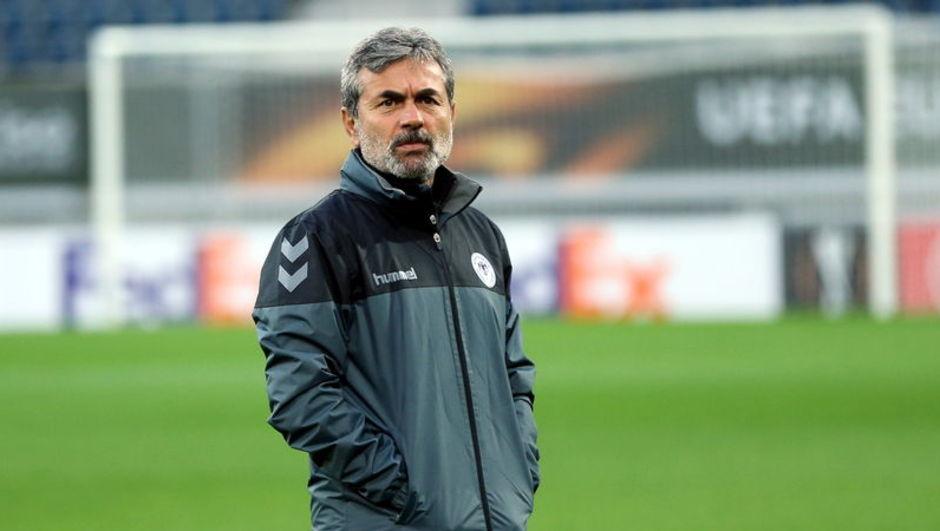 Aykut Kocaman Atiker Konyaspor Mete Kalkavan