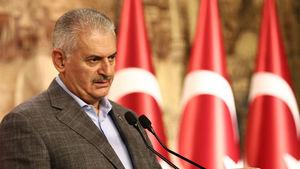 Başbakan Yıldırım, Deryan Aktert'in ailesiyle telefonda görüştü