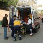 Kocaeli'de aranan şüpheli polise ateş açtı