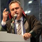 İzmir Barosu'nda zafer, mevcut başkan Aydın Özcan'ın oldu