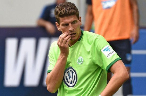 Wolfsburg: 0 - RB Leipzig: 1