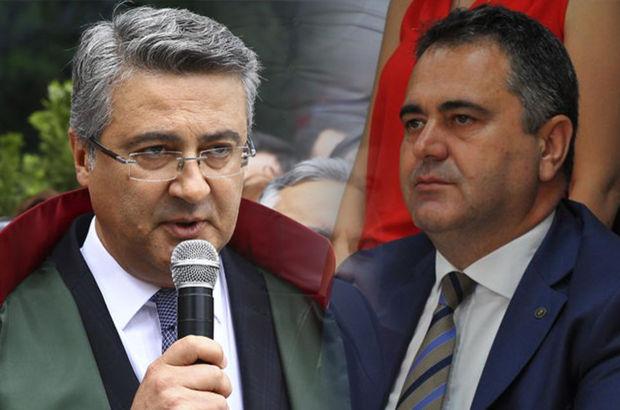 İzmir ve Ankara Barosu
