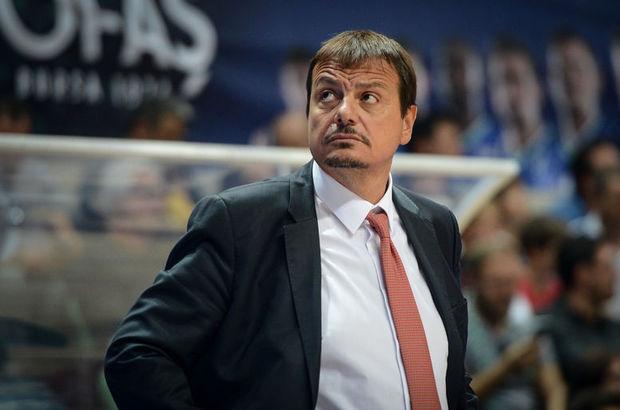 Ergin Ataman Galatasaray Odeabank