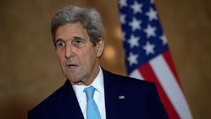 ABD Dışişleri Bakanı John Kerry'den Lozan ve Suriye açıklaması
