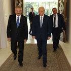 Başbakan Binali Yıldırım, Devlet Bahçeli ile görüşecek