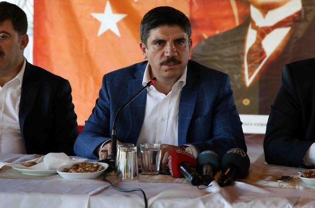 """""""Kürtler PKK'ya teslim olmayacaklar"""""""