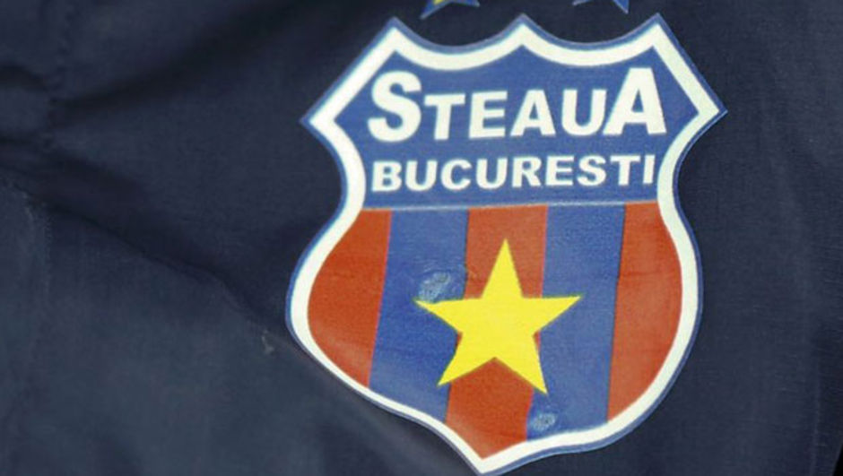 Steaua Bükreş: 0 - Gaz Metan Medias: 1