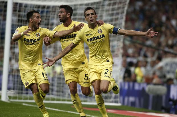 Villarreal: 5 - Celta Vigo: 0