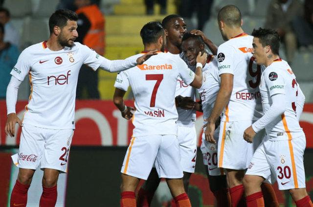 Galatasaray'ın Portekizli yıldızı Bruma, 3 yılda değerini 4'e katladı