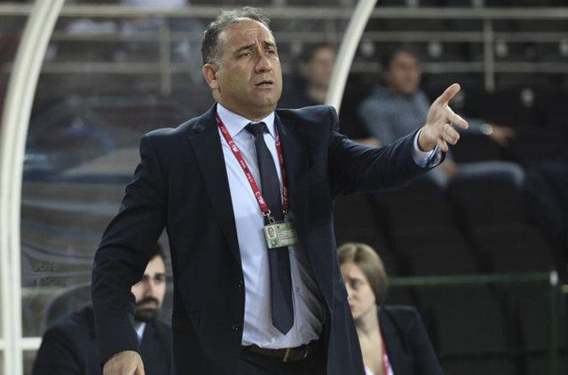Mehmet Can Öztürk'ün ölüm haberi maç sırasında geldi