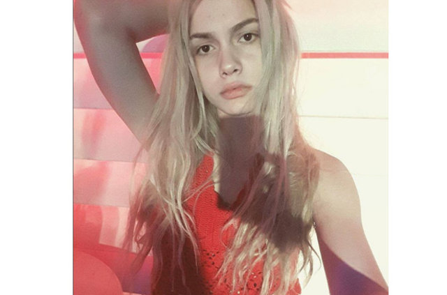 Aleyna Tilki: Ben hep popülerdim