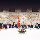 Başbakan Yıldırım: En büyük yapısal reform 'Başkanlık'