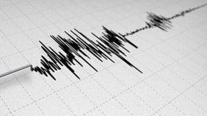 Kuşadası'nda 4.7 büyüklüğünde deprem