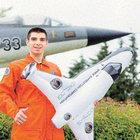 Uzaya gidecek ilk Türk Habertürk'e konuştu