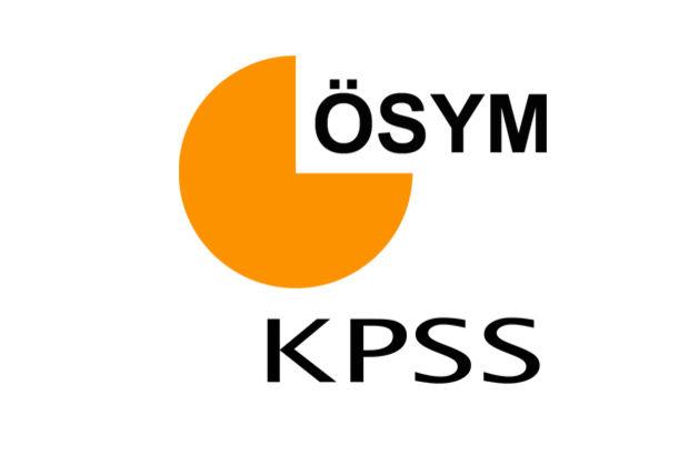 KPSS soru ve cevapları yayımlandı!