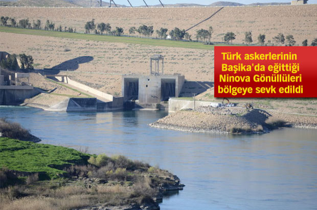 Musul Barajı