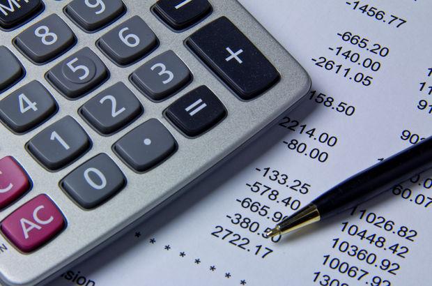 Bütçe rakamları