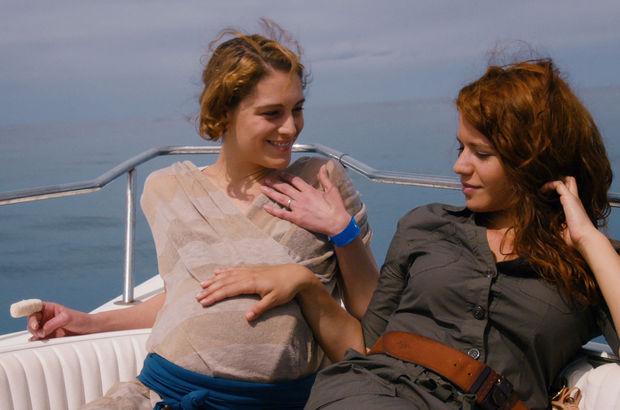 Jasmila Zbanic'in beş filmlik seçkisi İstanbul'da