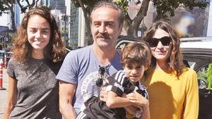 Yılmaz Erdoğan'ın oğlu Rodin, Arsenal'e transfer oldu