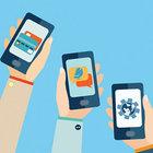 Mobil reklam yatırımları 37 milyar euroya ulaştı