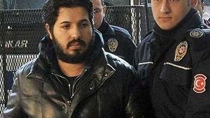 Reza Zarrab'ın davanın düşmesi talebi reddedildi