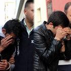 Kayseri'de torun vahşeti