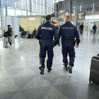 Danimarka'da iki havaalanı boşaltıldı