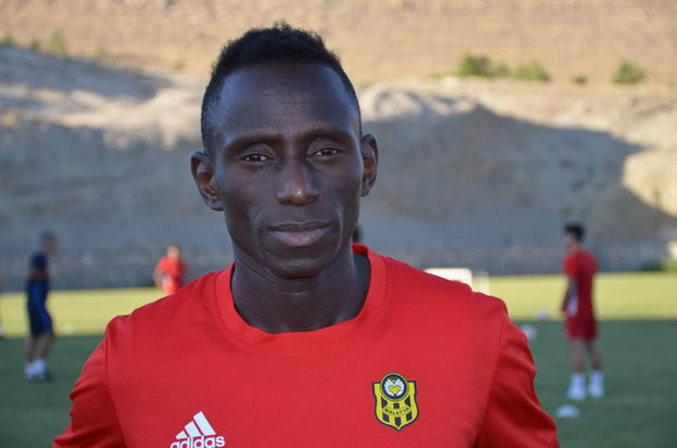 Boubacar Dialiba Diabang