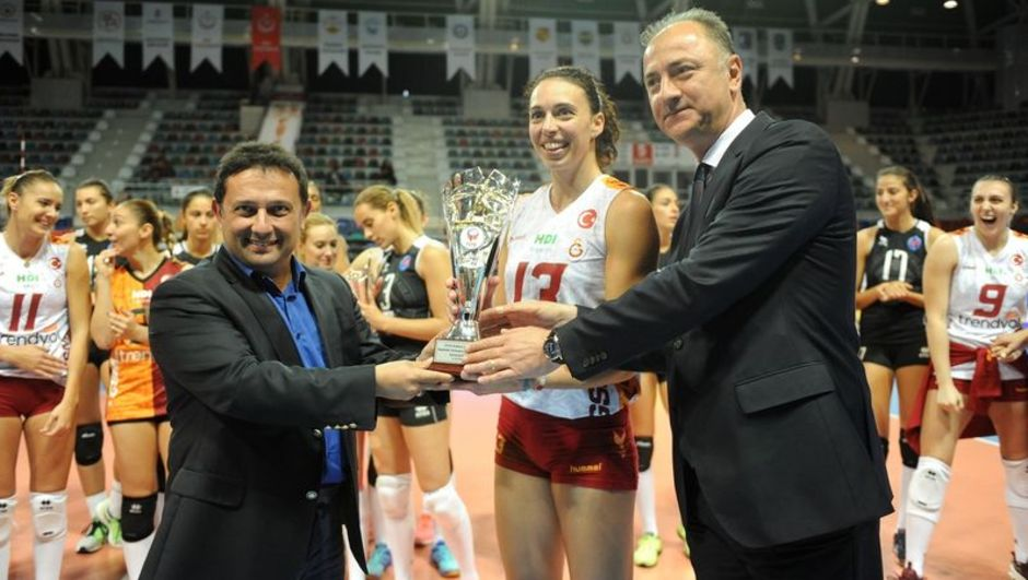 TSYD Galatasaray