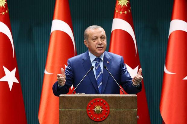 Cumhurbaşkanı Recep Tayyip Erdoğan FETÖ