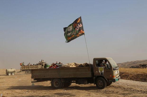Musul bayrak krizi Şii