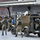 Tunceli'de çatışma: 10 terörist öldürüldü