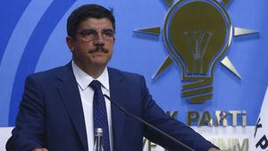 AK Partili Aktay'dan Yıldırım-Bahçeli görüşmesiyle ilgili açıklama
