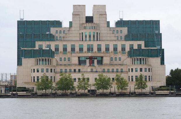 """İngiliz istihbaratı hakkında """"yasa dışı izleme"""" kararı"""