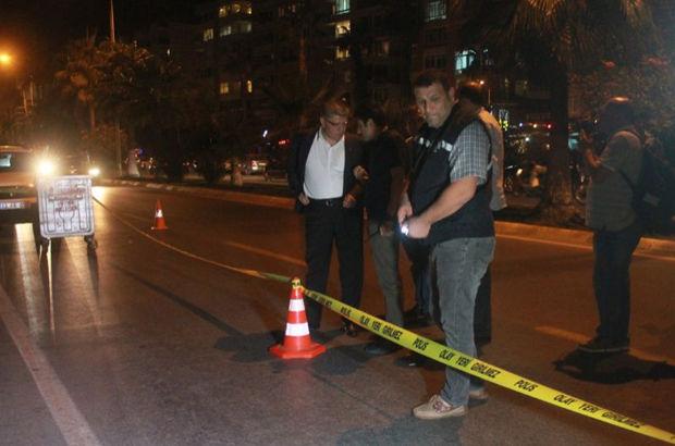 Mersin'de polise saldırı: 3 yaralı