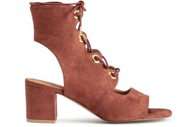 2016 sonbahar kış ayakkabı modelleri