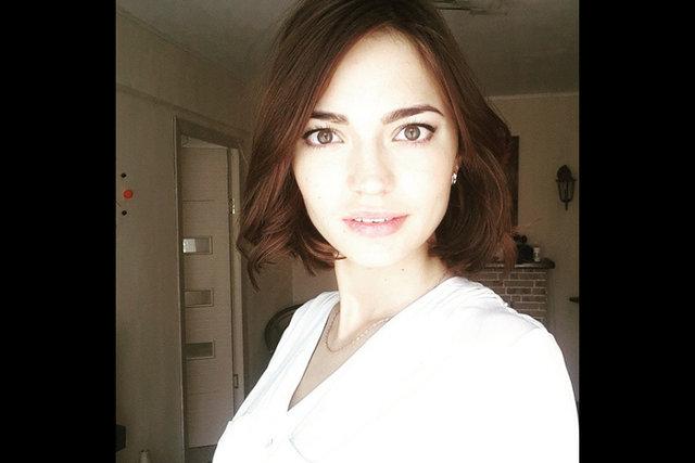 Dünyanın en güzel yüzlü kadını: Alena Raeva