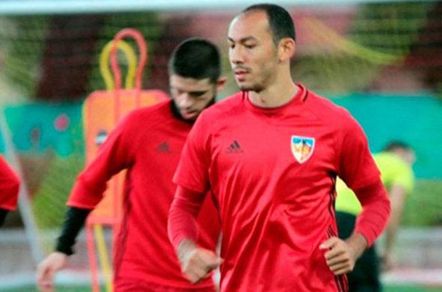 Galatasaray'dan büyük umutlarla Kayserispor'a transfer olan Umut Bulut, yeni takımındaki performansıyla şaşırtıyor.