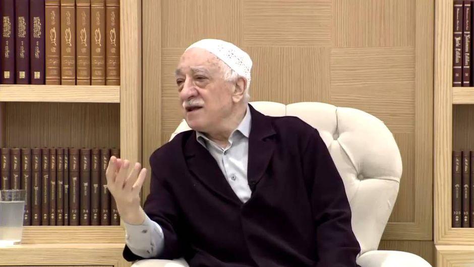 FETÖ gine Türkiye Maarif Vakfı