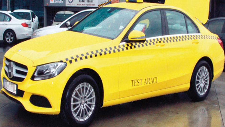 Lüks taksiler  İstanbul