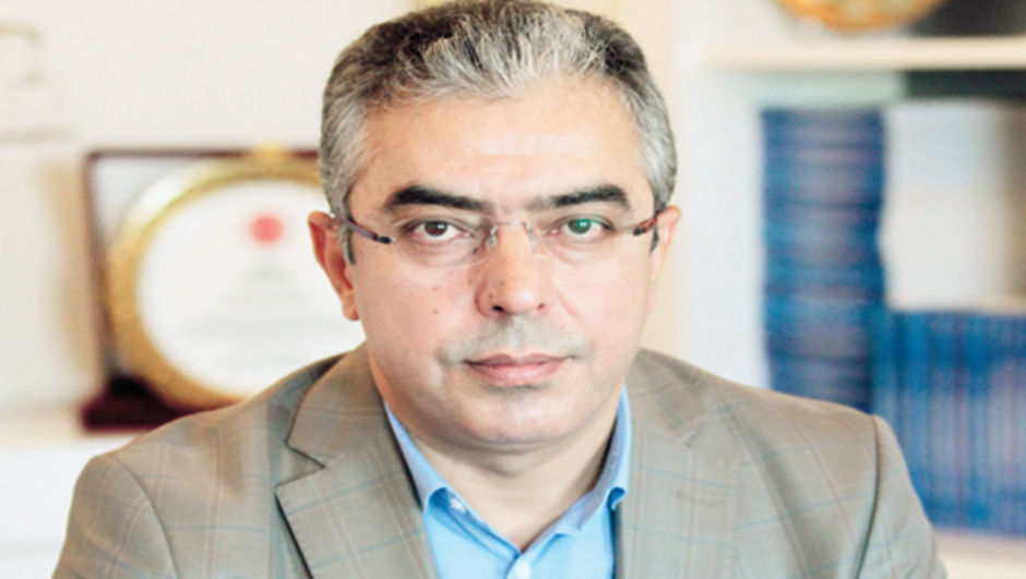 Balçiçek İlter Cumhurbaşkanı Başdanışmanı Avukat Mehmet Uçum