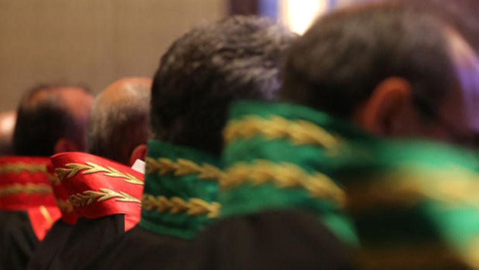 FETÖ hâkim-savcılar 'çürük raporu'
