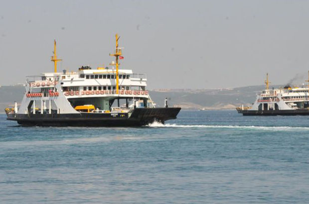 İstanbullular dikkat! İDO'dan sefer iptalleri...