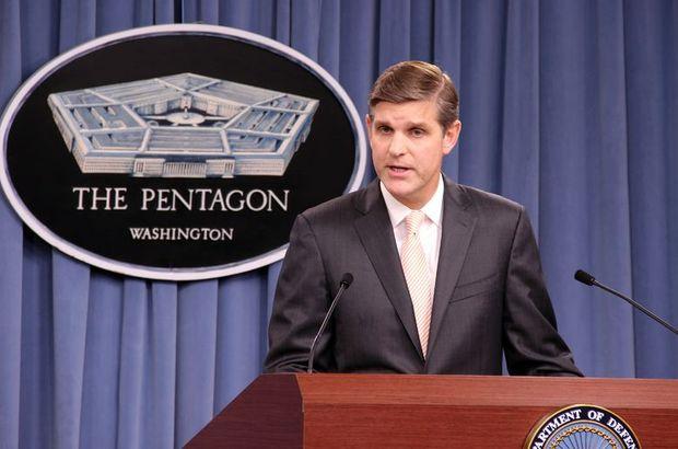 Pentagon: Türkiye'yi alkışlıyoruz
