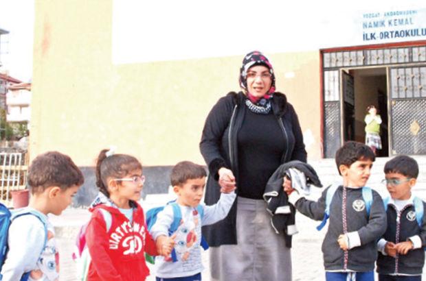 Türkiye'nin ilk beşizlerinden haber var!