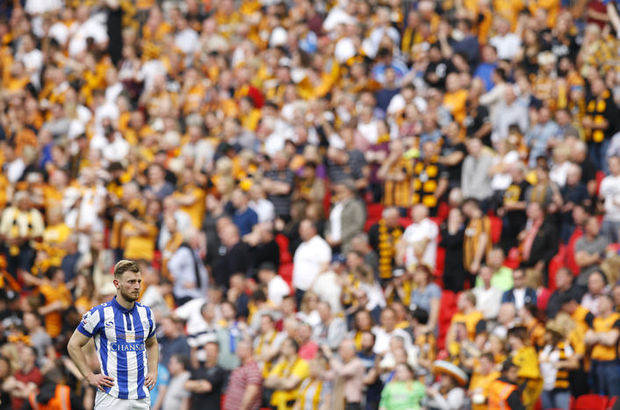 Huddersfield Sheffield Wednesday