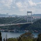 3 Köprü için korsan uyarısı