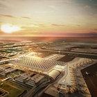 Yeni havalimanında alan kiralamalar başladı