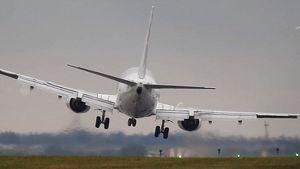 Antalya - Moskova uçağında kan donduran olay