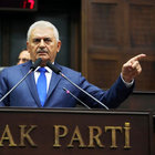 """""""MUSUL OPERASYONUNA BİZİM JETLERİMİZ DE KATILDI"""""""